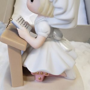 Precious Moments Other - Holy Communion  Gift precious moments girl